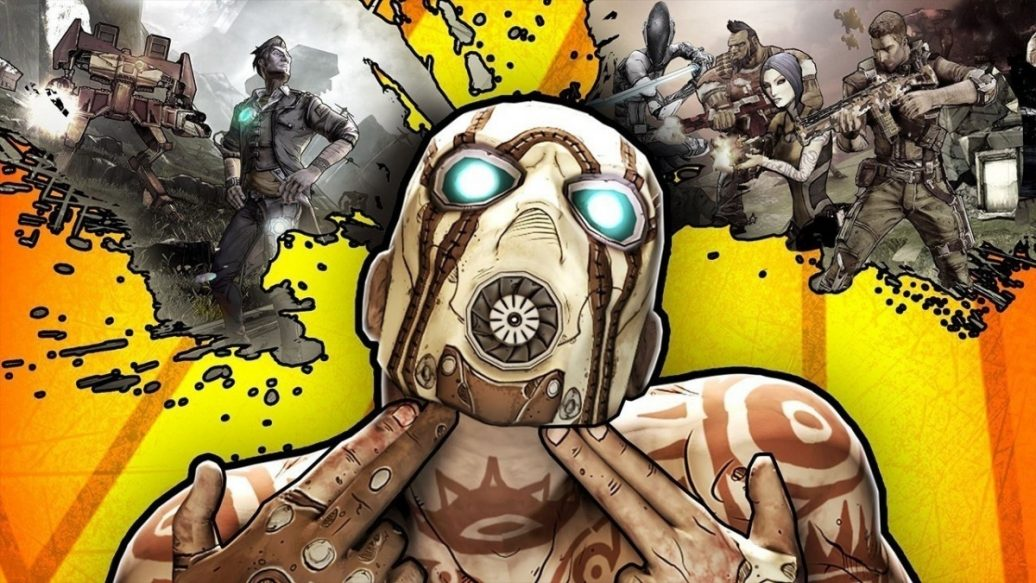 Artistry in Games Borderlands-3-Road-to-E3-2017-1036x583 Borderlands 3 - Road to E3 2017 News  top videos TBA RPG Road to E3 IGN Gearbox Software Gearbox games feature E3 2017 e3 Borderlands 3 Borderlands Action 2K Games