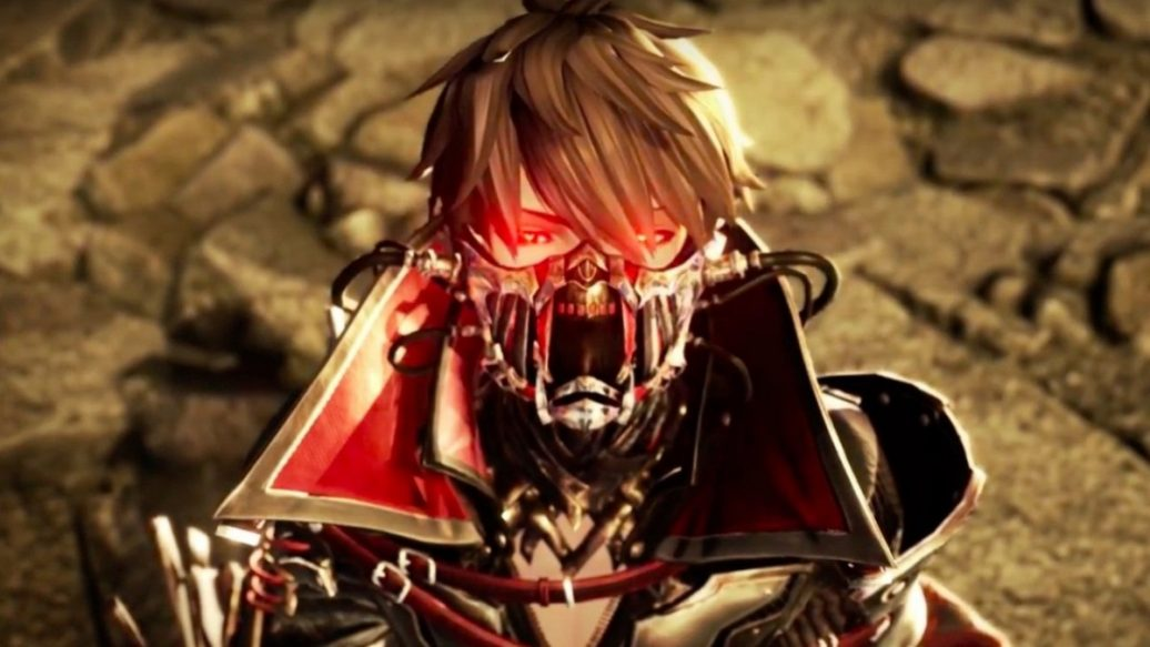 Artistry in Games Code-Vein-Official-First-Trailer-1036x583 Code Vein Official First Trailer News  trailer TBA RPG IGN Code Vein Bandai Namco Games Bandai Entertainment [Video]
