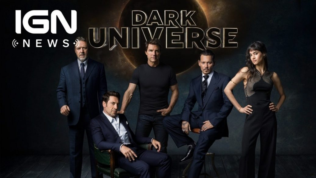 Artistry in Games Dark-Universe-Announced-as-Universal-Monsters-Shared-Universe-IGN-News-1036x583 Dark Universe Announced as Universal Monsters Shared Universe - IGN News News  The Mummy [2017] news movie IGN News IGN games feature Bride of Frankenstein [Universal Monster Saga] Breaking news