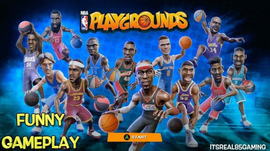 """Artistry in Games HAD-A-CLOSE-ONE-FUNNY-NBA-PLAYGROUNDS-GAMEPLAY-BY-ITSREAL85-1036x583 HAD A CLOSE ONE! ( FUNNY """"NBA PLAYGROUNDS"""" GAMEPLAY) BY ITSREAL85 News  nba playsgrounds gameplay itsreal85 nba playground walkthrough lets play itsreal85 gaming channel funny hilarious walkthrough gameplay comedy gaming itsreal85vids"""