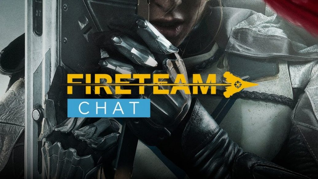 how to leave fireteam destiny 2 on pc