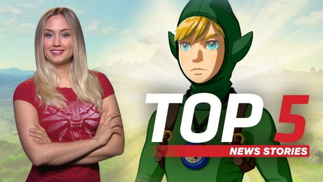 Artistry in Games Legend-of-Zelda-Breath-of-the-Wild-DLC-Details-IGN-Daily-Fix-1036x583 Legend of Zelda: Breath of the Wild DLC Details - IGN Daily Fix News  Xbox One Xbox - Project Scorpio Wii-U top 5 The Man in Black the legend of zelda: breath of the wild The Dark Tower switch stephen king PS2 PlayStation 2 Nintendo Switch Nintendo naomi kyle Microsoft Matthew McConaughey Mario Kart 8 Deluxe mario kart 8 ign daily fix IGN idris elba HBO Hardware George R. R. Martin games Game of Thrones: Season 6 Game of Thrones Daily Fix 1-2-Switch