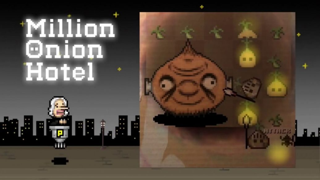 Artistry in Games Million-Onion-Hotel-Trailer-1036x583 Million Onion Hotel - Trailer News  trailer million onion hotel IGN