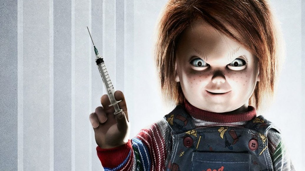 080a30c6054f Cult of Chucky – Exclusive Red Band Trailer (2017)