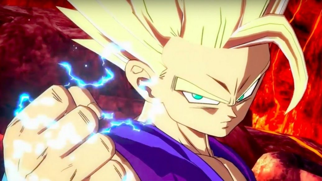 Artistry in Games Dragon-Ball-FighterZ-Official-Gameplay-Trailer-2-E3-2017-1036x583 Dragon Ball FighterZ Official Gameplay Trailer 2 - E3 2017 News  Xbox One trailer PC IGN games Fighting e3 Dragon Ball FighterZ Bandai Namco Games ARC System Works #ps4