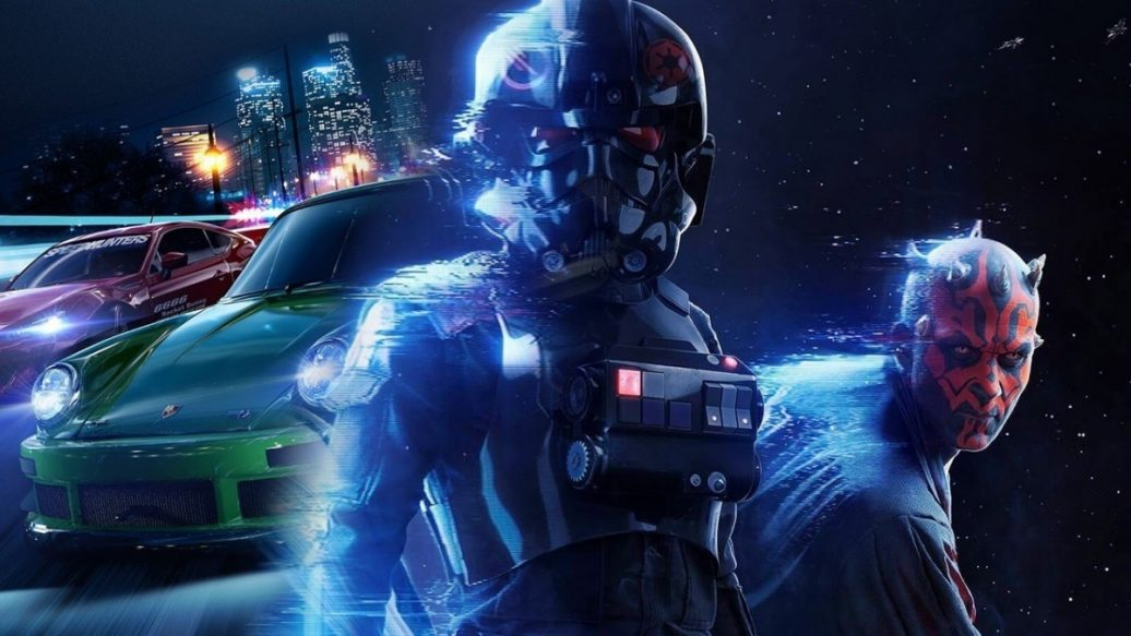 Artistry in Games E3-2017-What-EA-Games-Do-You-Want-Revealed-IGN-Access-1036x583 E3 2017: What EA Games Do You Want Revealed? - IGN Access News  Xbox One Star Wars Battlefront II star wars Shooter PC ign access IGN games feature Electronic Arts ea E3 2017 e3 DICE (Digital Illusions CE) #ps4
