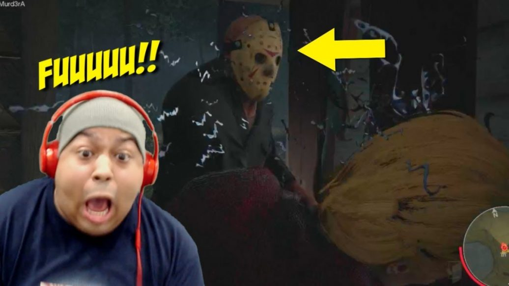 Artistry in Games I-RISKED-MY-LIFE-FOR-PUH-FRIDAY-THE-13TH-THE-GAME-1036x583 I RISKED MY LIFE FOR PUH!! [FRIDAY THE 13TH: THE GAME] News  xboxone the game PC lol lmao jump scare jason hilarious Gameplay funny moments friday the 13th dashiexp dashiegames #ps4