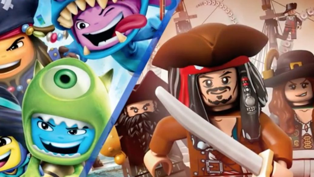 Disney Games For Ps3 : Playstation now — disney games trailer artistry in
