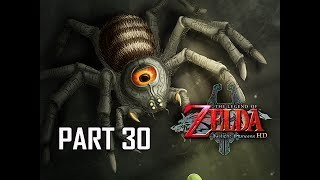 Artistry in Games The-Legend-of-Zelda-Twilight-Princess-HD-Walkthrough-Part-30-BOSS-Armogohma-Hero-Mode The Legend of Zelda Twilight Princess HD Walkthrough Part 30 - BOSS Armogohma (Hero Mode) News  walkthrough Video game Video trailer Single review playthrough Player Play part Opening new mission let's Introduction Intro high HD Guide games Gameplay game Ending definition CONSOLE Commentary Achievement 60FPS 60 fps 1080P