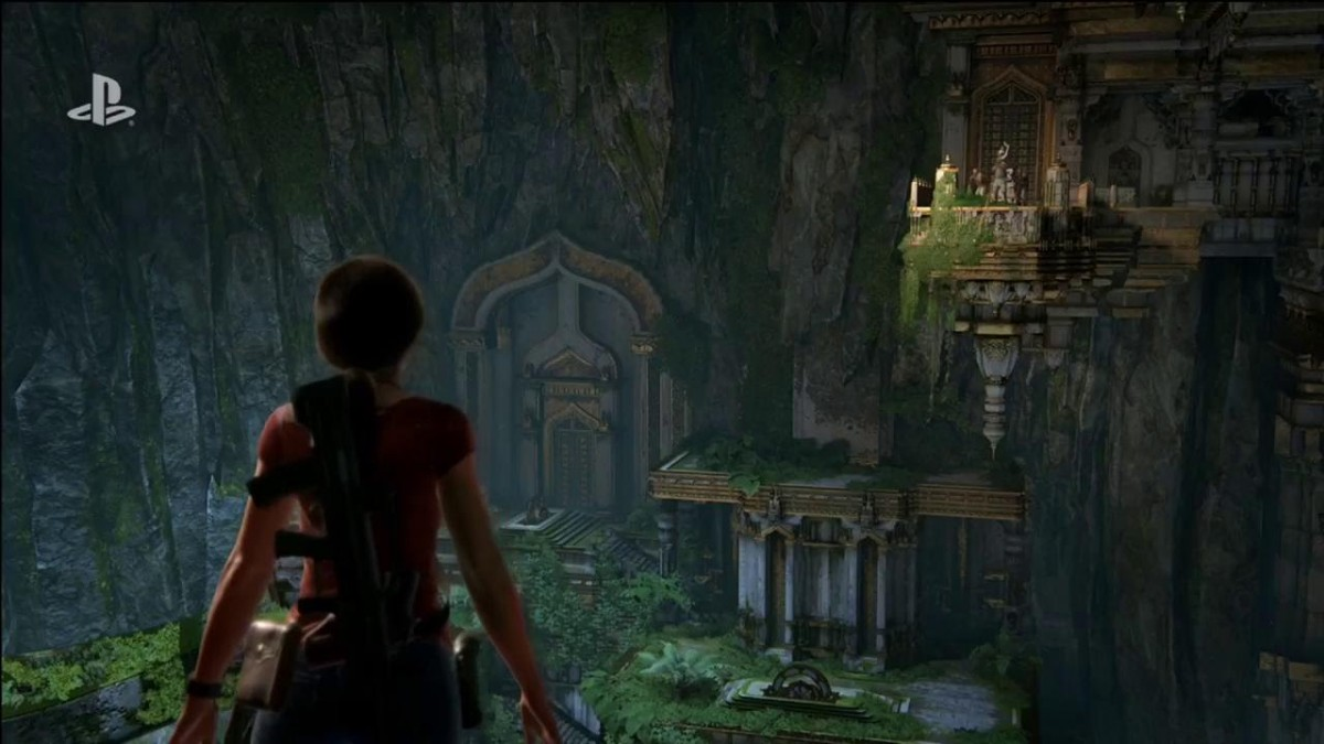 Amazon.com: Uncharted: The Lost Legacy - PlayStation 4
