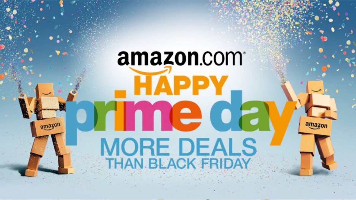 amazon prime day deals july 2017 artistry in games. Black Bedroom Furniture Sets. Home Design Ideas