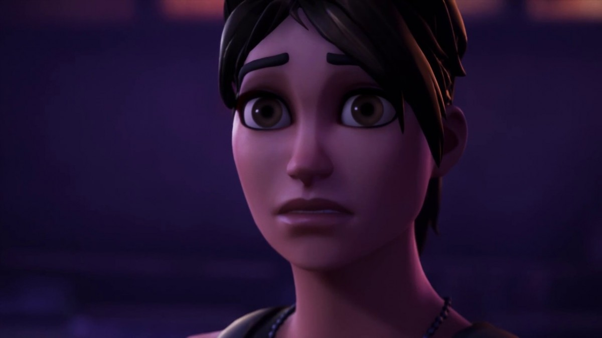 Fortnite Official Cinematic Trailer Artistry In Games