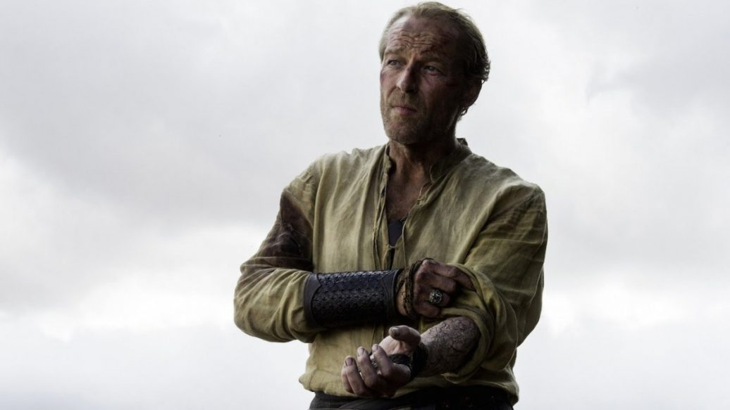 Artistry in Games Game-of-Thrones-The-Road-Ahead-for-Jorah-Mormont-1036x583 Game of Thrones: The Road Ahead for Jorah Mormont News  shows season 7 interview ign interviews IGN HBO got Game of Thrones fantasy
