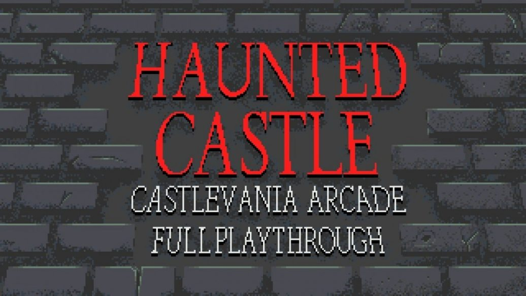 Artistry in Games Haunted-Castle-Castlevania-Arcade-Game-Full-Playthrough-1036x583 Haunted Castle - Castlevania Arcade Game - Full Playthrough News  walkthrough Vampire playthrough PlayStation 2 Play Platforming platform game NES Castlevania NES Mike Matei Mike Medusa Konami Haunted Castle Walkthrough Haunted Castle Playthrough Haunted Castle Haunted Hardest Video Game Hardest Game Ever Hard Arcade Game Gameplay game Full frankenstein Dracula Difficult Arcade Game Cinemassacre Castlevania cinemassacre Castlevania Playthrough castlevania Castle avgn arcade game arcade Akumajō Dracula 1988 Arcade