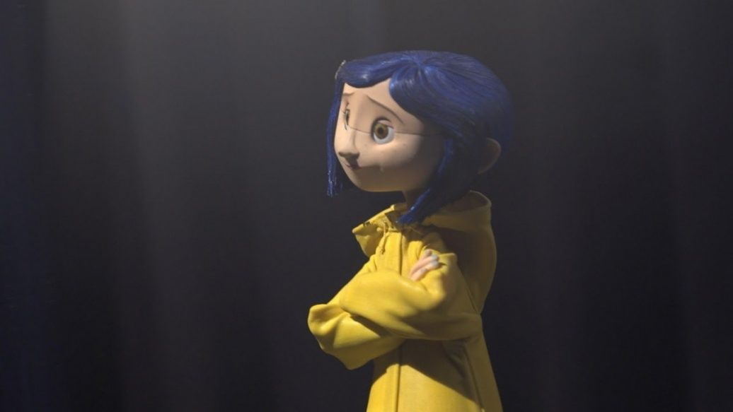 Artistry in Games Inside-the-World-of-Coraline-Kubo-Laika-Animation-IGN-Access-1036x583 Inside the World of Coraline & Kubo, Laika Animation - IGN Access News  Universal Studios Home Entertainment SDCC 2017 SDCC movie Laika Entertainment laika Kubo and the Two Strings ign access IGN Focus Features feature fantasy Family Coraline animation