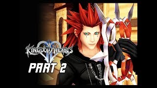 Artistry in Games Kingdom-Hearts-2.5-Final-Mix-Walkthrough-Part-2-AXEL-PS4-Gameply-Commentary Kingdom Hearts 2.5 Final Mix Walkthrough Part 2 - AXEL (PS4 Gameply Commentary) News  walkthrough Video game Video trailer Single review playthrough Player Play part Opening new mission let's Introduction Intro high HD Guide games Gameplay game Ending definition CONSOLE Commentary Achievement 60FPS 60 fps 1080P