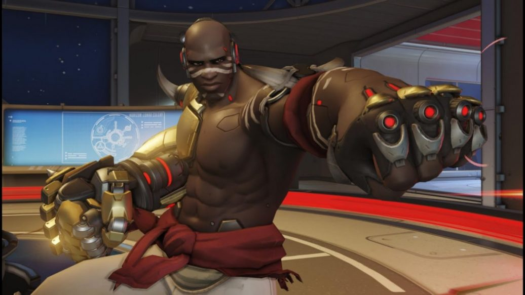 Artistry in Games Overwatch-4-Minutes-of-Doomfist-Gameplay-1036x583 Overwatch: 4 Minutes of Doomfist Gameplay News  Xbox One top videos Shooter PC Overwatch IGN games Gameplay Activision Blizzard #ps4