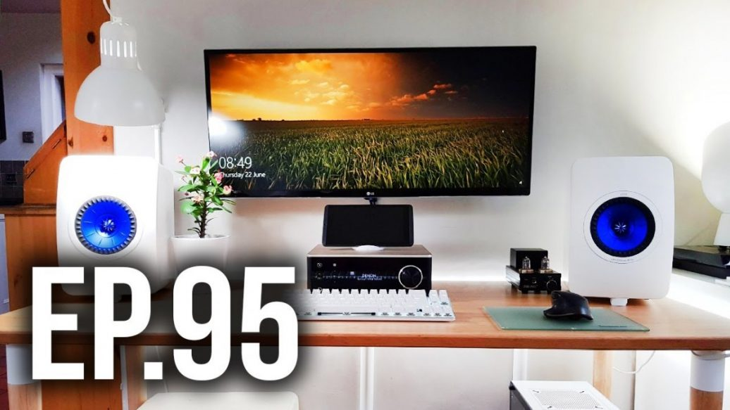 Room Tour Project 95 Best Gaming Setups Ft Snazzy Labs