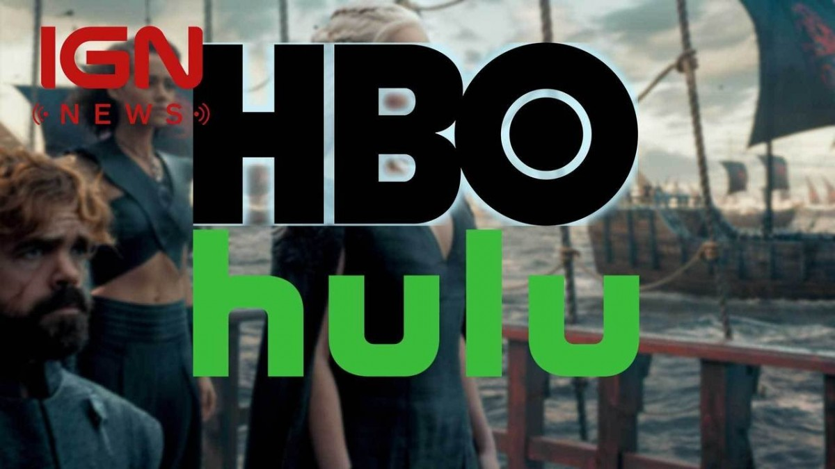 Watch Game of Thrones on Hulu with HBO – IGN News ...