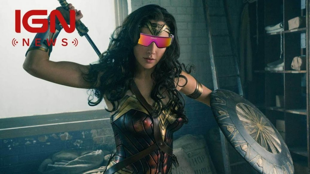 Wonder Woman 2 Rumored To Be Set In The 1980S  Ign News -5400