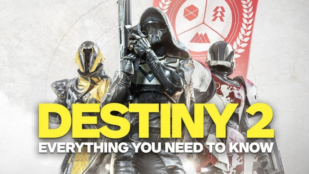 Artistry in Games Everything-You-Need-to-Know-About-Destiny-2-1036x583 Everything You Need to Know About Destiny 2 News  Xbox One summary Shooter PC information info IGN games feature Everything you need to know destiny 2 Bungie Software Activision #ps4