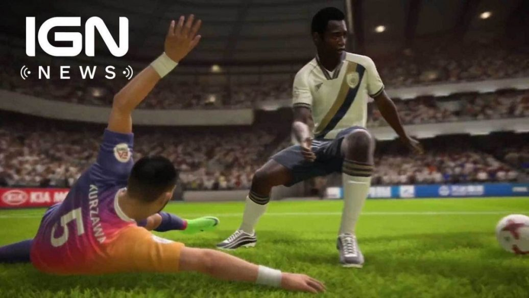 Artistry in Games FIFA-18-Will-Include-Multiple-Versions-of-Historic-Players-IGN-News-1036x583 FIFA 18 Will Include Multiple Versions of Historic Players - IGN News News  Xbox One XBox 360 video games social PS3 PC Nintendo Switch Nintendo IGN News IGN gaming games FIFA 18 [Nintendo Switch] FIFA 18 feature Breaking news #ps4