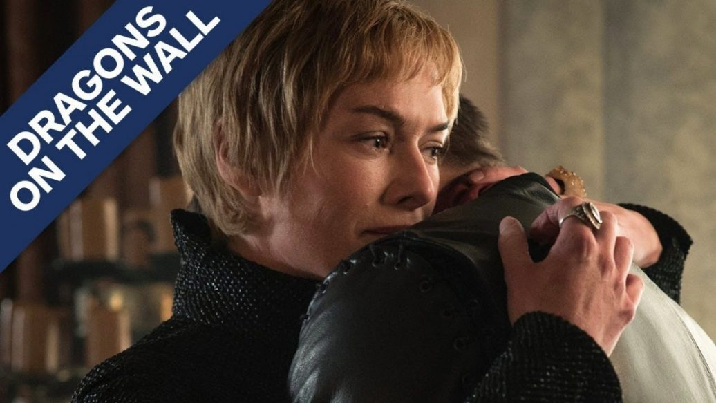 Artistry in Games Game-of-Thrones-Is-Cersei-Manipulating-Jaime-Dragons-on-the-Wall-1036x583 Game of Thrones: Is Cersei Manipulating Jaime? - Dragons on the Wall News  jaime lannister IGN HBO Game of Thrones dragons on the wall cersei lannister