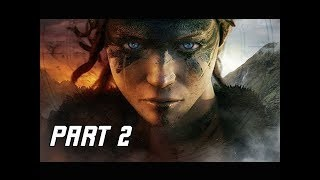 Artistry in Games HELLBLADE-SENUAS-SACRIFICE-Walkthrough-Part-2-RAVENS-PC-Lets-Play-Commentary HELLBLADE SENUA'S SACRIFICE Walkthrough Part 2 - RAVENS (PC Let's Play Commentary) News  walkthrough Video game Video trailer Single review playthrough Player Play part Opening new mission let's Introduction Intro high HD Guide games Gameplay game Ending definition CONSOLE Commentary Achievement 60FPS 60 fps 1080P