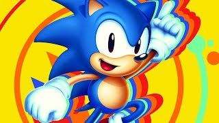 Artistry in Games Lets-Play-Sonic-Mania-IGN-Plays-Live Let's Play Sonic Mania - IGN Plays Live News  Sonic the Hedgehog Sonic Mania sonic let's play ign plays live ign plays IGN
