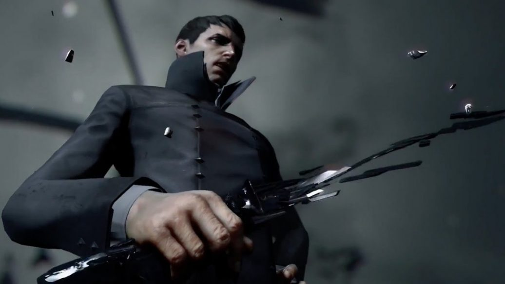 New Abilities From Dishonored Death Of The Outsider