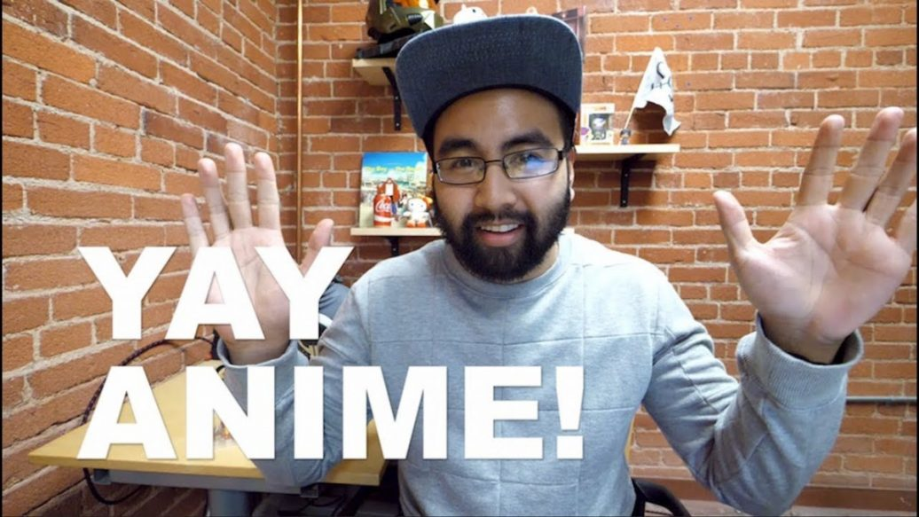 Artistry in Games What-Im-Watching-IGN-Anime-Club-Vlog-1036x583 What I'm Watching - IGN Anime Club Vlog News  yay anime welcome to the ballroom summer anime 2017 summer anime summer 2017 sakura quest One Piece My Hero Academia mike mamon little witch academia ign vlog ign anime club anime club vlog anime club