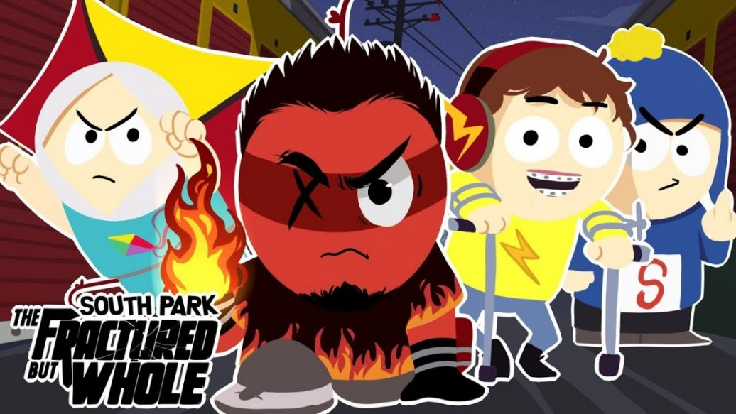 Artistry in Games ASSEMBLING-THE-TEAM-South-Park-The-Fractured-but-Whole-Ultimate-Attacks-1036x583 ASSEMBLING THE TEAM! | South Park: The Fractured but Whole (Ultimate Attacks) News  suth park gameplay South Park: The Stick of Truth south park walkthrough south park tsot south park rpg south park let's play south park game south park fractured but whole south park fbw south park new southpark game let's play funny moments face reveal cartoonz face reveal cartoonz cartoons cart0onz