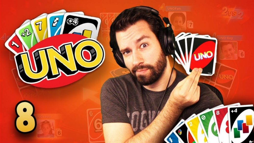 Artistry in Games Challenger-AI-Pudding-Has-Appeared-Uno-8-1036x583 Challenger 'AI Pudding' Has Appeared! (Uno #8) News  zemachinima Video uno ritzplays Play part Online multiplayer mexican lp let's gassymexican gassy gaming games Gameplay game eight Commentary card