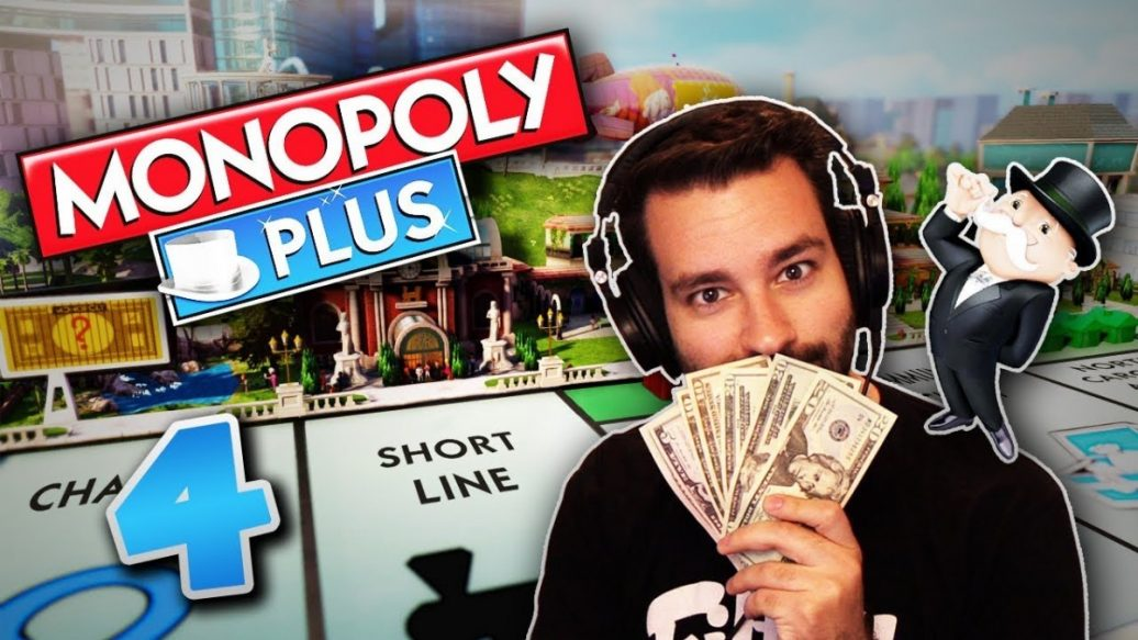 Artistry in Games Crazy-Proposals-Of-A-Desperate-Man-Monopoly-Plus-4-1036x583 Crazy Proposals Of A Desperate Man! (Monopoly Plus #4) News  zemachinima Video trading silly roaded railroaded rail property plus Play part Online monopoly plus Monopoly mexican live let's hutch gassymexican gassy gaming games Gameplay game funny four deals criousgamers Commentary board auctioning auction