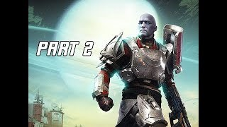 Artistry in Games DESTINY-2-Walkthrough-Part-2-COMMANDER-ZAVALA-PS4-Lets-Play-Commentary DESTINY 2 Walkthrough Part 2 - COMMANDER ZAVALA (PS4 Let's Play Commentary) News  walkthrough Video game Video trailer Single review playthrough Player Play part Opening new mission let's Introduction Intro high HD Guide games Gameplay game Ending definition CONSOLE Commentary Achievement 60FPS 60 fps 1080P