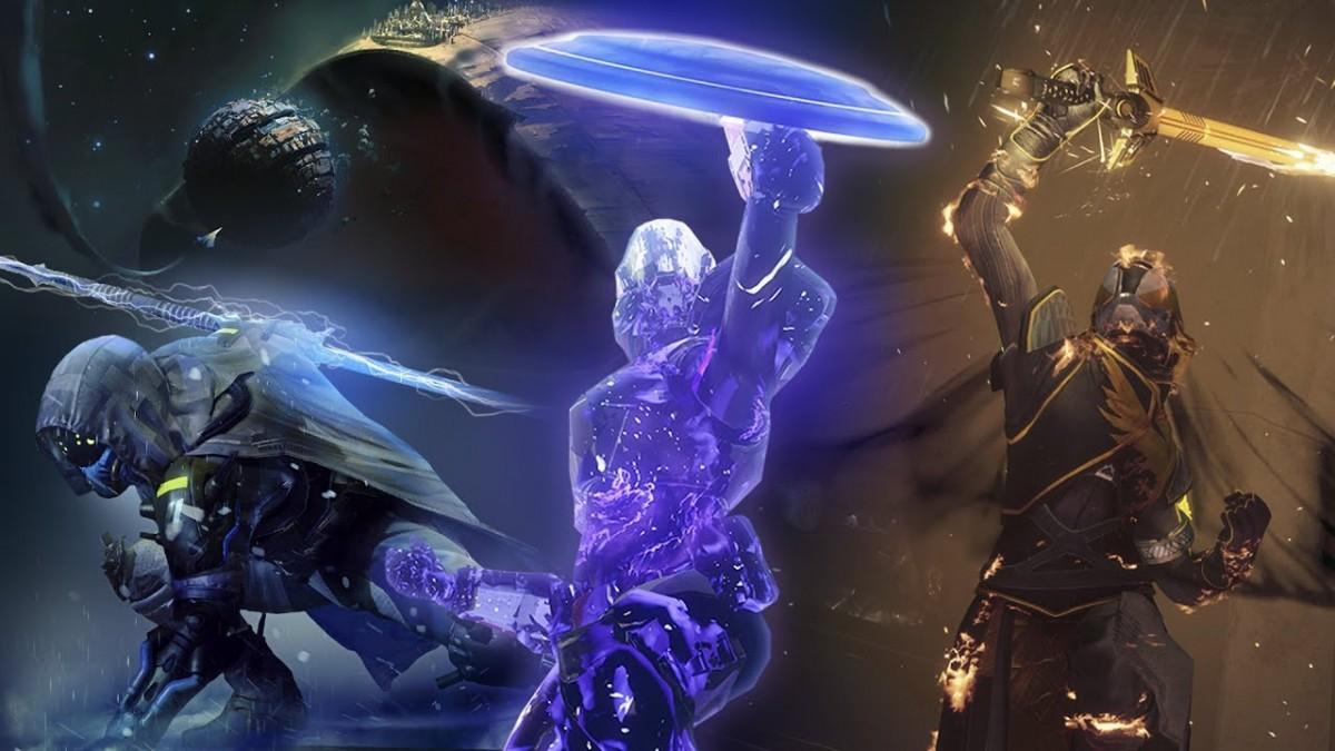 Destiny 2: Leviathan Raid Day 2 - Destin Stream