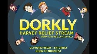 Artistry in Games Dorklys-Hurricane-Harvey-Relief-Charity-Stream-Part-4 Dorkly's Hurricane Harvey Relief Charity Stream Part 4 Reviews