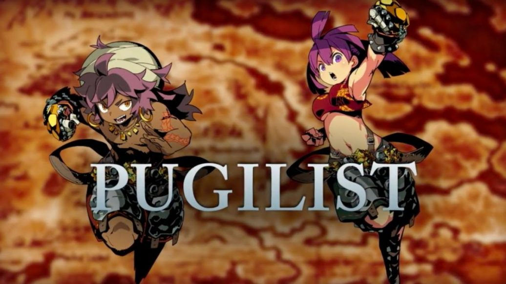 Artistry in Games Etrian-Odyssey-V-Beyond-the-Myth-Official-Pugilist-Trailer-1036x583 Etrian Odyssey V: Beyond the Myth Official Pugilist Trailer News  trailer RPG IGN games Etrian Odyssey V: Beyond the Myth atlus 3DS