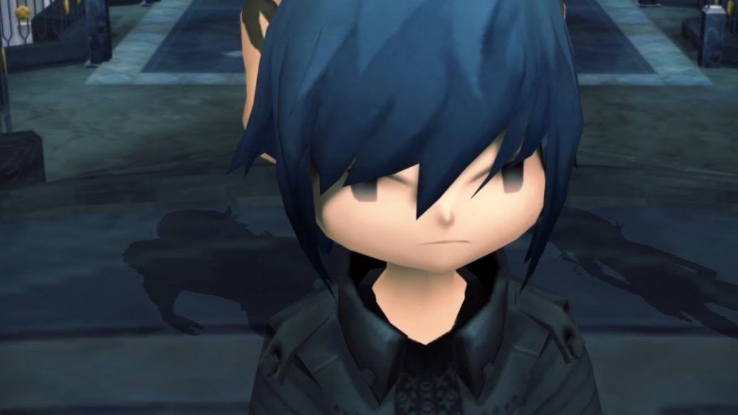 Artistry in Games Final-Fantasy-15-Pocket-How-the-Hell-Does-This-Exist-PAX-2017-1036x583 Final Fantasy 15 Pocket: How the Hell Does This Exist? - PAX 2017 News  Square Enix RPG PAXWest pax iPhone IGN games Final Fantasy XV Pocket Edition feature Android
