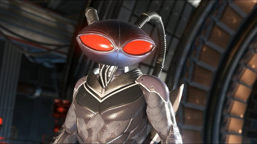 Artistry in Games Injustice-2-10-Black-Manta-Intros-1036x583 Injustice 2 - 10 Black Manta Intros News  Xbox One Warner Bros. Interactive NetherRealm Studios Injustice 2 IGN games Gameplay Fighting #ps4