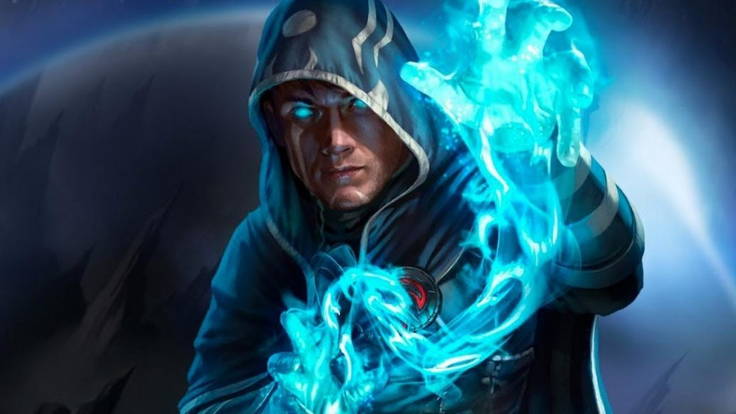 Artistry in Games Magic-The-Gathering-Arena-First-Gameplay-Video-1036x583 Magic: The Gathering Arena – First Gameplay Video News  mtg arena mtg magic: the gathering arena magic arena IGN Gameplay