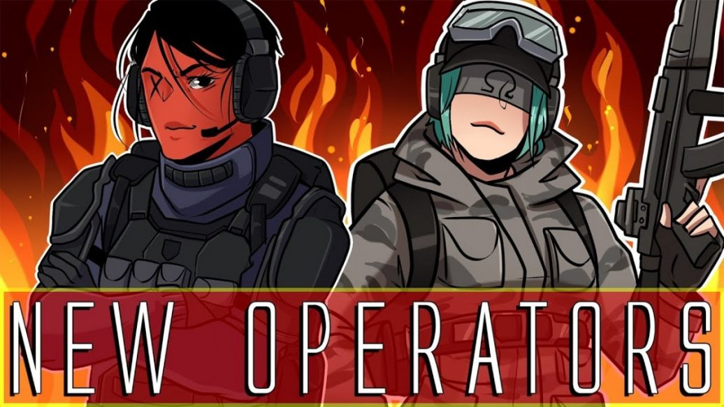 Artistry in Games NEW-OPERATORS-LESION-YING-ELA-R6-Rainbow-Six-Siege-w-Ohmwrecker-1036x583 NEW OPERATORS: LESION, YING, & ELA! | R6 Rainbow Six: Siege (w/ Ohmwrecker) News  ying tts Tom Clancy's Rainbow Six® Siege Tom Clancy's Rainbow Six (Video Game Series) tips steam Siege r6 siege R6 Play operators Online ohmwrecker ohm new ops let's play let's lesion h2odelirious h2o delirious h2o h20 Gorillaphent funny moments fails fail epic ela dlc delirious comedy Class cartoonz face reveal cartoonz cartoons cart0onz Buff blood orchid best