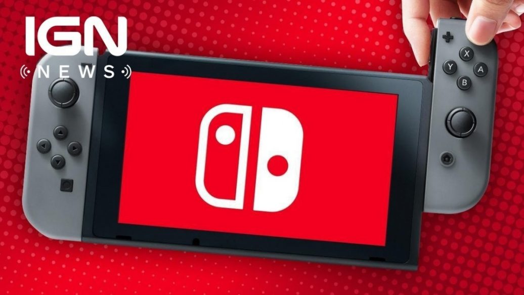 "Artistry in Games Nintendo-Dramatically-Over-Delivered-on-Switch-Supply-Reggie-Fils-Aime-IGN-News-1036x583 Nintendo ""Dramatically Over Delivered"" on Switch Supply - Reggie Fils-Aime - IGN News News  switch Nintendo Switch Nintendo IGN Hardware games feature"