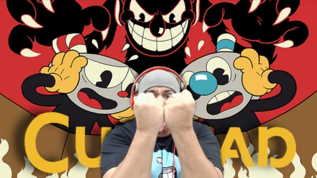 Artistry in Games THE-ULTIMATE-RAGE-GAME-IS-HERE-CUPHEAD-GAMEPLAY-1036x583 THE ULTIMATE RAGE GAME IS HERE!!! [CUPHEAD] [GAMEPLAY] News  xboxone rage quit PC lol lmao hardest game ever dashiexp dashiegames Cuphead boss Battle