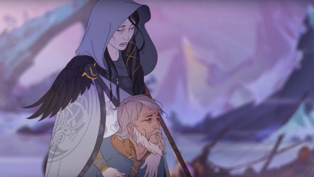 Artistry in Games Banner-Saga-3-Key-Art-Reveal-Trailer-1036x583 Banner Saga 3 - Key Art Reveal Trailer News  trailer The Banner Saga 3 strategy Stoic PC IGN games