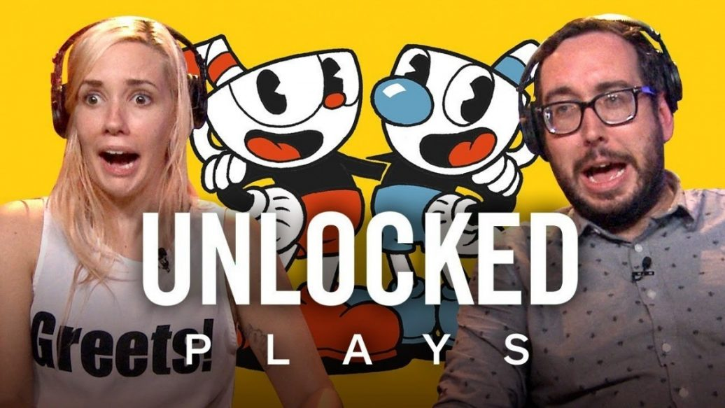 Artistry in Games Cuphead-Gameplay-RUN-AND-GUN-SPEED-CHALLENGE-Unlocked-Plays-1036x583 Cuphead Gameplay: RUN AND GUN SPEED CHALLENGE - Unlocked Plays News  Xbox One xbox games out now xbox exclusives xbox 2017 unlocked plays third person StudioMDHR Shooter PC miranda sanchez marty sliva Lily Zaldivar IGN games Gameplay cuphead speed run cuphead run and gun cuphead online co-op cuphead local co-op Cuphead Gameplay cuphead co-op Cuphead best xbox exclusives Alanah Pearce