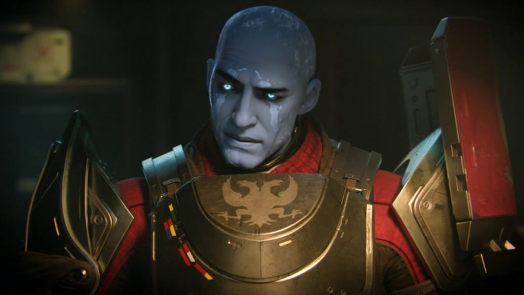 Artistry in Games Destiny-2-PC-Launch-Trailer-1036x583 Destiny 2 — PC Launch Trailer News  trailer Shooter PC IGN games destiny 2 Bungie Software Activision