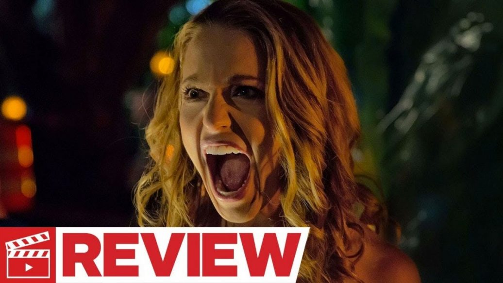 Artistry in Games Happy-Death-Day-Review-1036x583 Happy Death Day Review News  Universal Studios Thriller review movie reviews movie ign movie reviews IGN horror Happy Death Day Blumhouse Productions