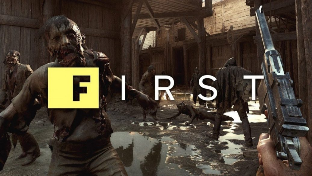 Artistry in Games Hunt-Showdown-Early-Access-Developer-Diary-IGN-First-1036x583 Hunt: Showdown Early Access Developer Diary - IGN First News  Xbox One PC interview ign first IGN Hunt: Showdown games Crytek Studios Action