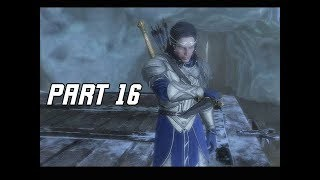Artistry in Games Middle-Earth-Shadow-of-War-Walkthrough-Part-16-Hannas-Lets-Play-Commentary Middle-Earth Shadow of War Walkthrough Part 16 - Hannas (Let's Play Commentary) News  walkthrough Video game Video trailer Single review playthrough Player Play part Opening new mission let's Introduction Intro high HD Guide games Gameplay game Ending definition CONSOLE Commentary Achievement 60FPS 60 fps 1080P